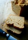 Millet Sandwich Bread {gluten-free,vegan}